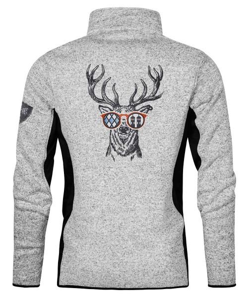 Jacke Stehkragen Munich-Deer