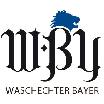 Waschechter Bayer WBY - zur Startseite wechseln
